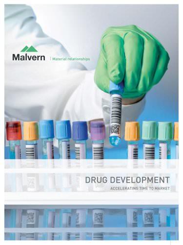 Drug Development Solutions