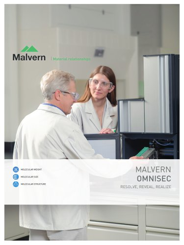 Malvern OMNISEC - Resolve, Reveal, Realize