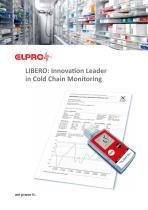 LIBERO: Innovation Leader