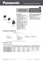 Automation Controls Catalog - 1