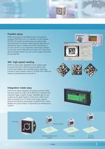 "Brochure ""2D Code Reader PD50"" - 5"