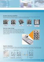 "Brochure ""2D Code Reader PD50"" - 7"