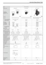 Catalog Automotive Relays - 16