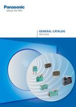 Catalog Switches