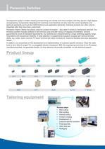 Catalog Switches - 2