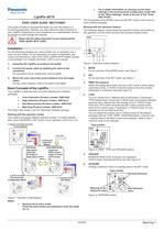 Easy User Guide 'Matching' - 1