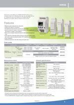Eco-power meters - 5