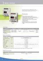 Eco-power meters - 8