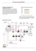 Fire alarm system 2011/2012 - 6