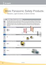 FP-Safe catalog - 10