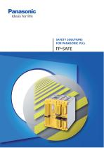 FP-Safe catalog - 1