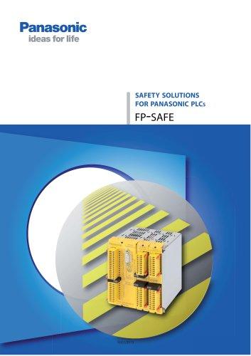 FP-Safe catalog
