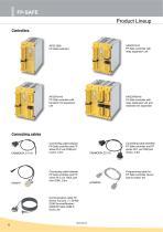 FP-Safe catalog - 4