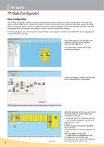 FP-Safe catalog - 8