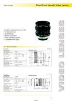 Imagechecker Accessories Brochure - 17