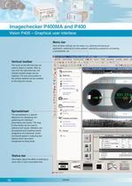 Imagechecker P400XD - 10