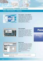 Imagechecker P400XD - 12