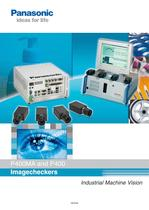 Imagechecker P400XD - 1