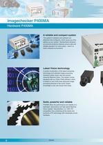 Imagechecker P400XD - 6