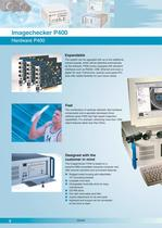 Imagechecker P400XD - 8