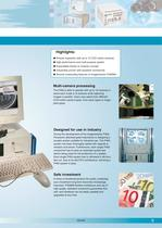 Imagechecker P400XD - 9