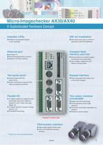 Micro-Imagechecker AX30/AX40 - 5