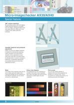 Micro-Imagechecker AX30/AX40 - 8