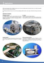 Overview AC servo drives & motion control - 4