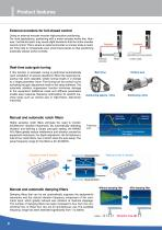 Overview AC servo drives & motion control - 8