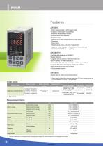 Overview Eco-POWER METERs - 12