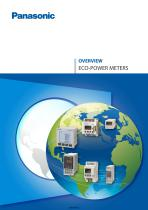 Overview Eco-POWER METERs - 1