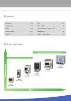 Overview Eco-POWER METERs - 3