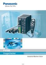 PV500 Imagechecker - 1