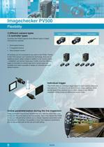 PV500 Imagechecker - 8