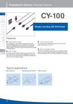 Sensor short form - 10