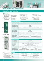Short Form Programmable Logic Controllers - 12