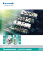 Short Form Programmable Logic Controllers - 1