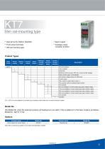 Shortform Temperature Controller - 13