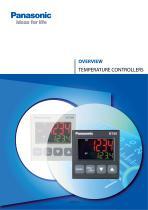 Shortform Temperature Controller - 1