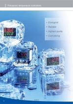 Shortform Temperature Controller - 2