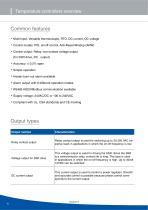 Shortform Temperature Controller - 4
