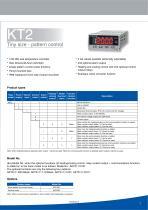 Shortform Temperature Controller - 7