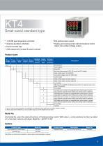 Shortform Temperature Controller - 9