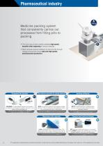 Solution catalog for various industries - 4