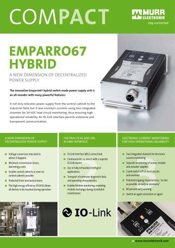 Emparro67 Hybrid