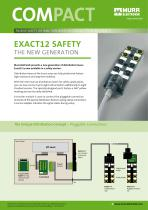 Exact12 Safety