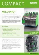 Mico Pro®