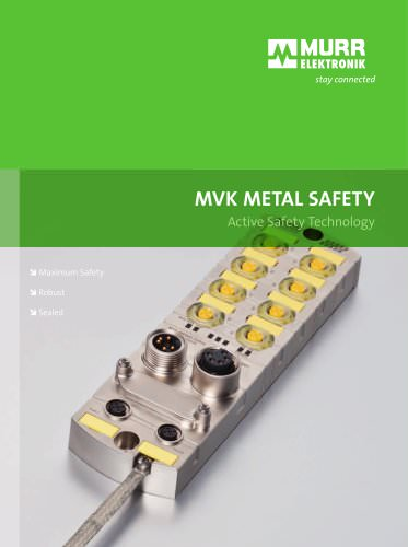 MVK Metall Safety