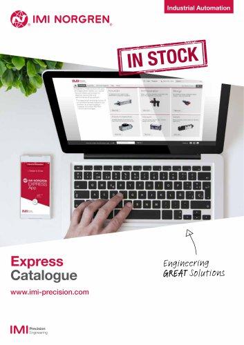 Express Catalogue