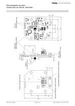 Rotary encoder TKA60 - 2